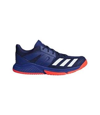 Adidas Stabil Essence Indoor Hockeyschoen Blauw