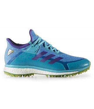 Adidas Fabela X Hockeyschoen Turquoise