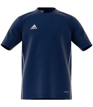 Adidas Core18 Trainingsshirt Junior
