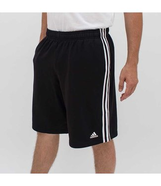 Adidas Short Ess 3S FT Zwart