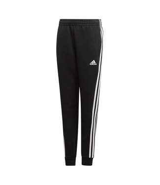 Adidas 3Stripes Pant Junior Jogging  Zwart