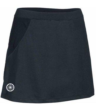 Indian Maharadja Tech Skirt Junior T600-Navy