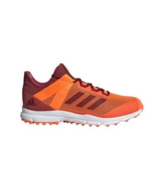 Adidas Zone Dox 1.9S Hockeyschoen Oranje