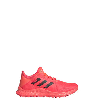 Adidas Hockey Youngstar Junior Hockeyschoenen Roze