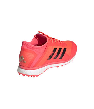Adidas Fabela Rise Dames Hockeyschoenen Roze