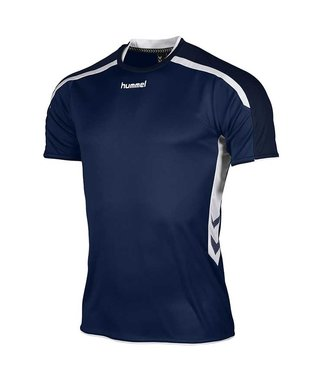Hummel Preston Shirt Navy
