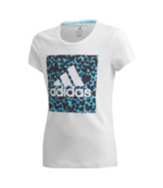Adidas G.A.R. GFX Tee Meidenshirt