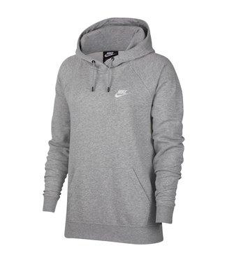 Nike Dames Hoodie Grijs
