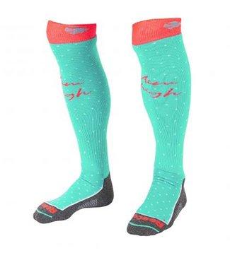 Reece Australia Amaroo Socks Mint-Pink