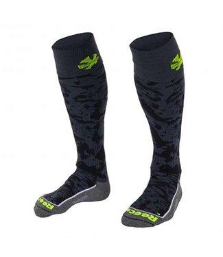 Reece Australia Oxley Socks Antracite- Black