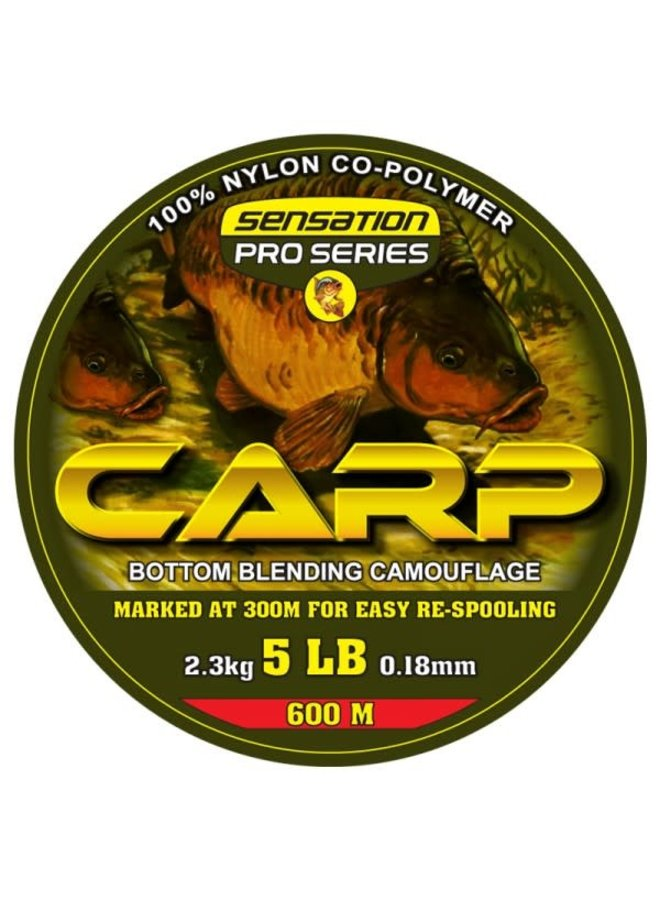 CARP P/SERIES 600M CAMO