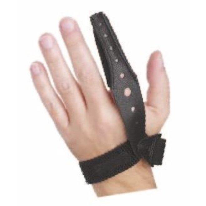 Casting Finger Glove