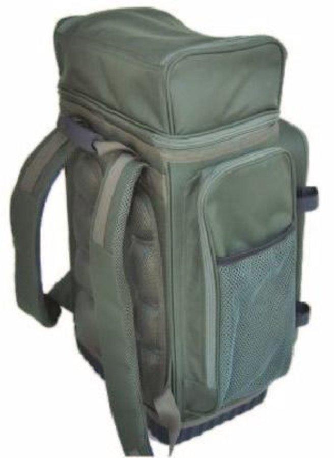 Nforce rucksack