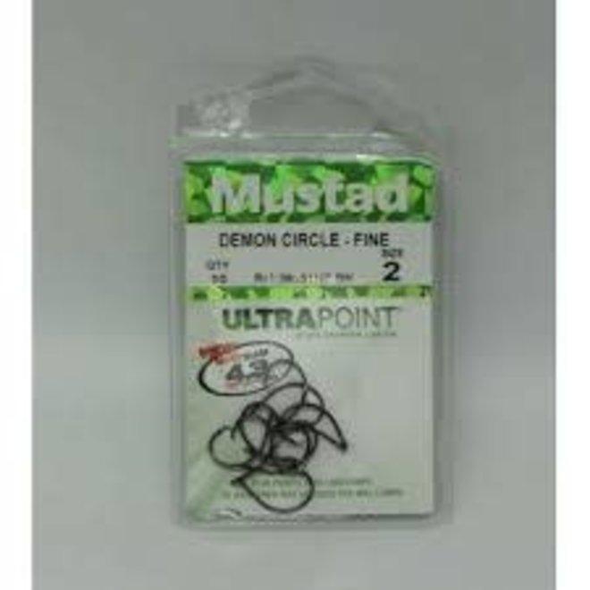 MUSTAD CIRCLE 39951NPBLN