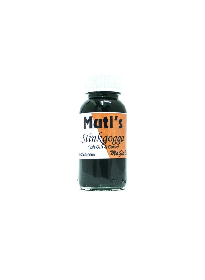 Dips 50 ml  Magic Baits