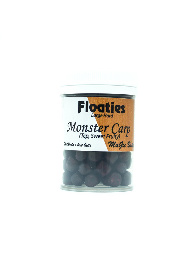 Magic Baits Floaties large Hard