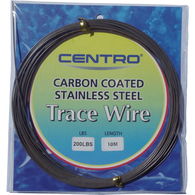 Centro Carbon Coated Wire