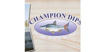 Champion dips