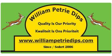 William Petrie Dips