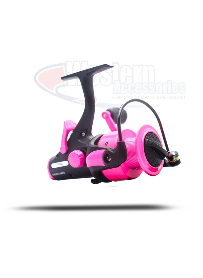 G-force E-Series Pink E-5500