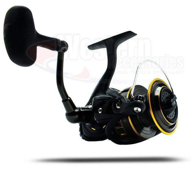 Daiwa BG Spinning