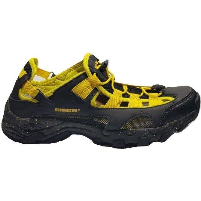 ALLIGATOR - HM15656 - Black /Yellow