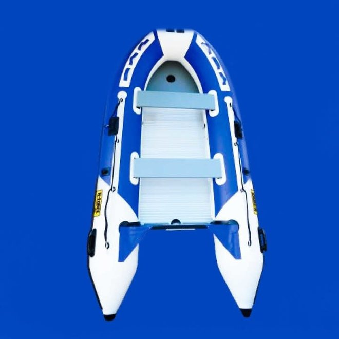 N-Force Speed Blue & White  Inflatable Boat