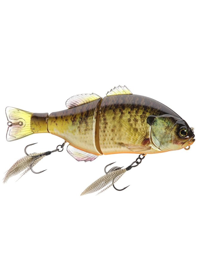 Jackall Gantarel Swimbaits