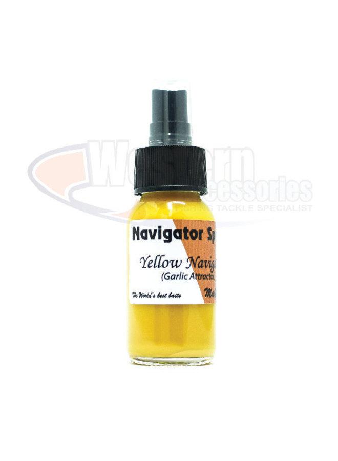 Magic Baits Navigator Spray