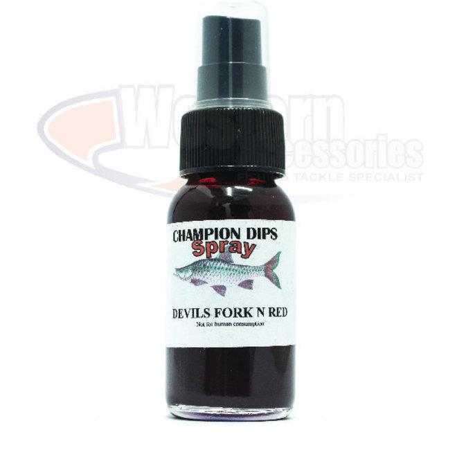 Champion Sprays 50ml