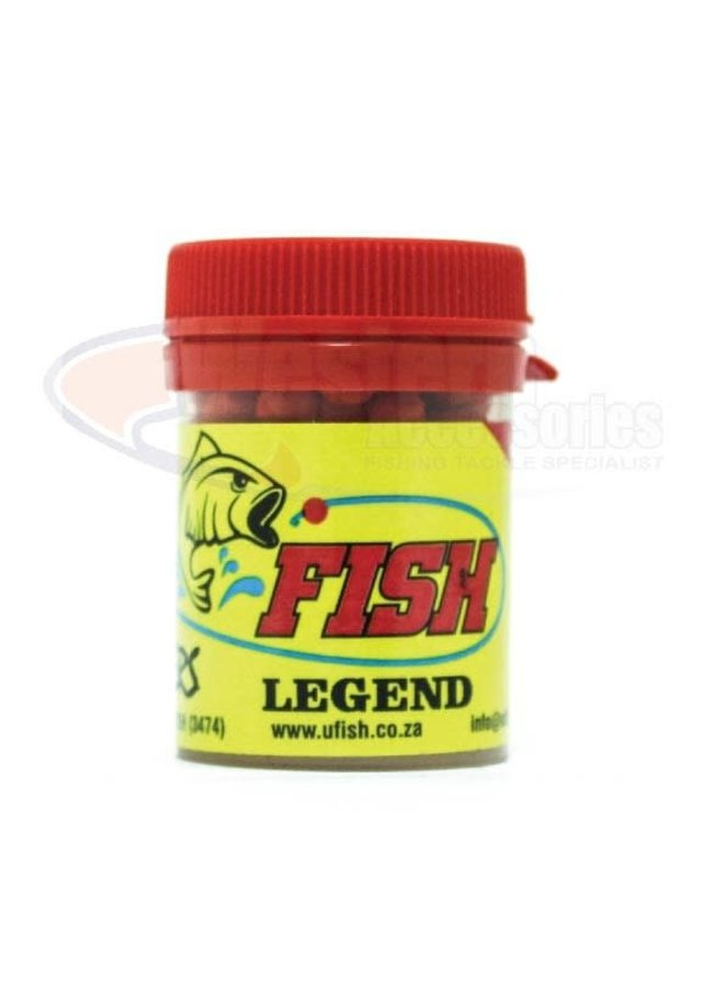 U-FISH OOZERS 50ml