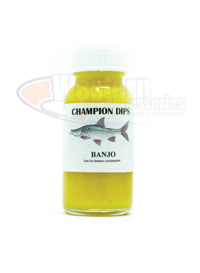 Champion Dips 50ml Final