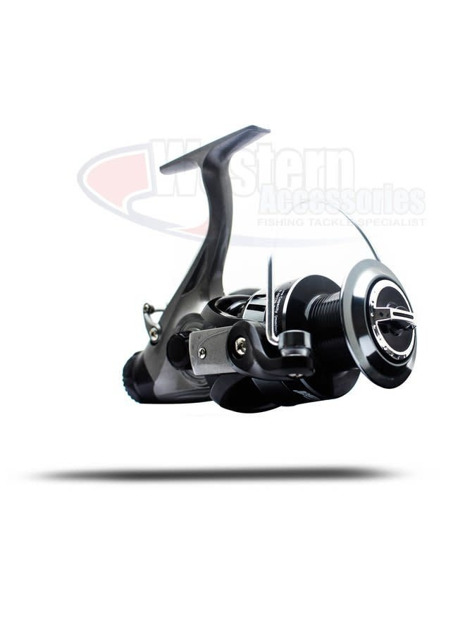 Baitrunner Reel Jackel Tracker Plus