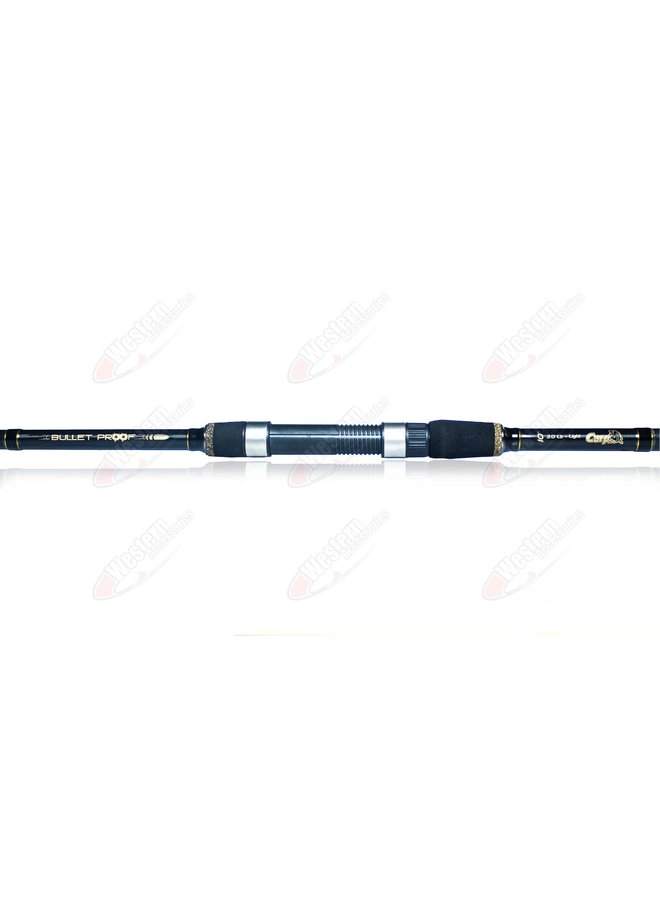 Waft Bullet proof Carp Rod