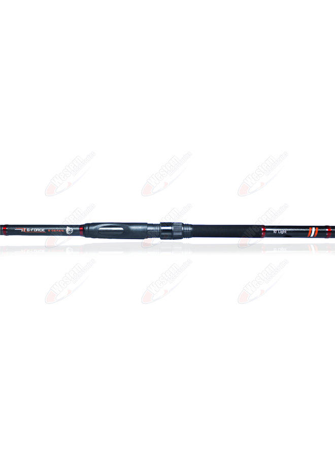Jackel G Force S-Series Carp Rod