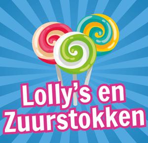 Lolly's en Zuurstokken