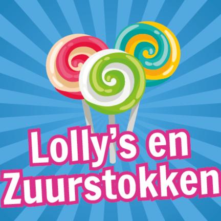 Lolly's en Zuurstokken kopen
