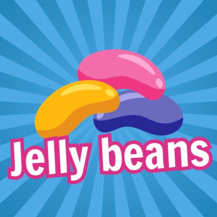 Jelly Beans kopen?