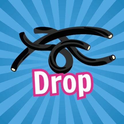 Drop snoep kopen