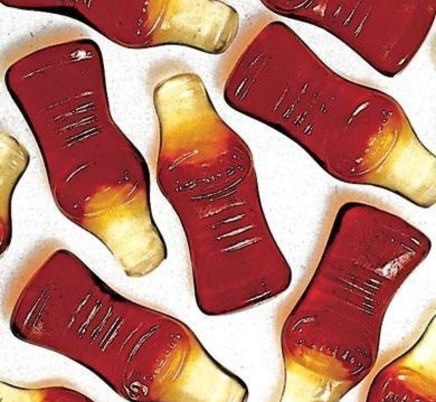 Haribo Colaflessen Groot