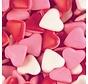 Valentijn Love Hearts Winegummie