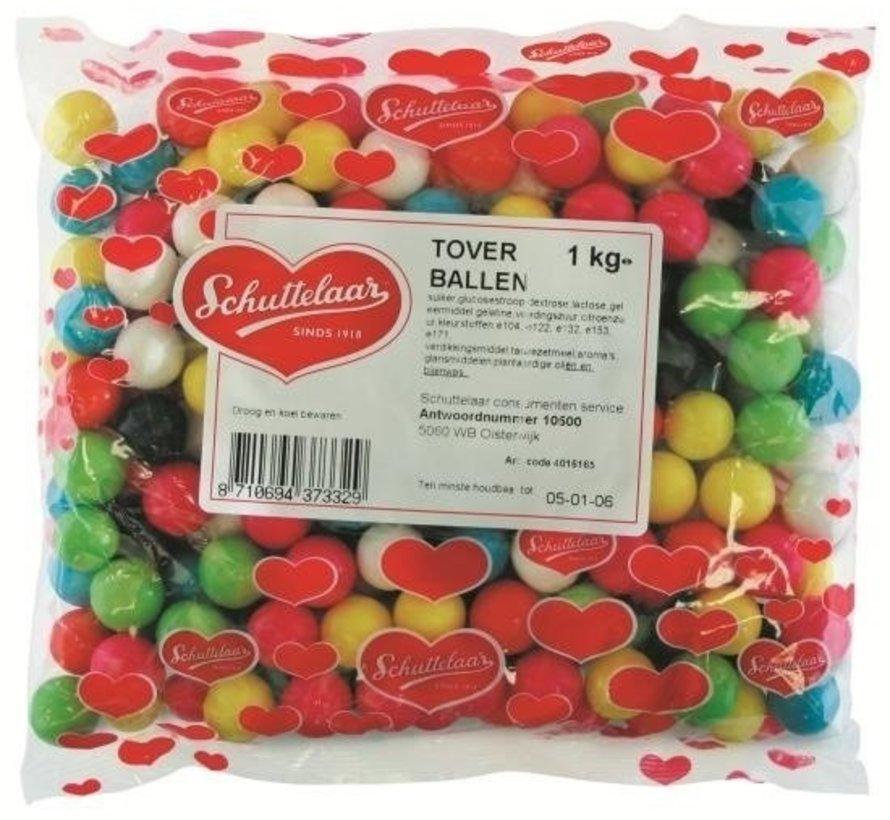 Toverballen Oud Hollands