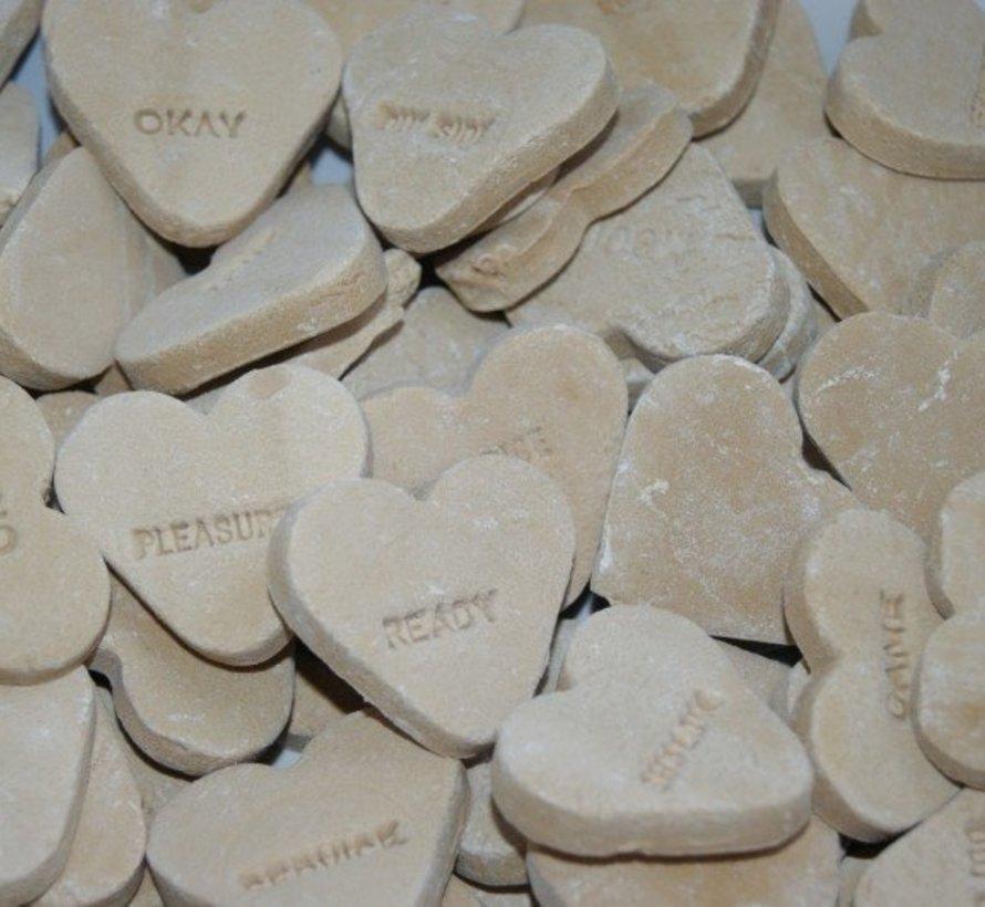Valentijn Salmiak Harten