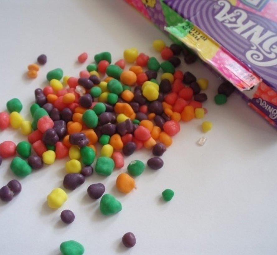 Rainbow Nerds -Doos 12 Stuks
