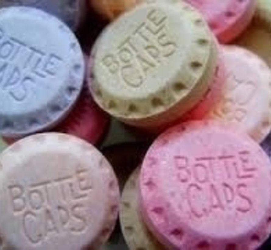 Wonka Bottle Caps-Doos 12 Stuks