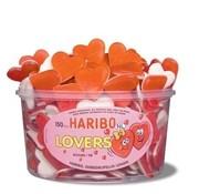 Haribo Valentijn Love Harten Haribo Silo 150 Stuks