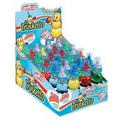 Trinketto Trinketto Colour -Doos 24 Stuks