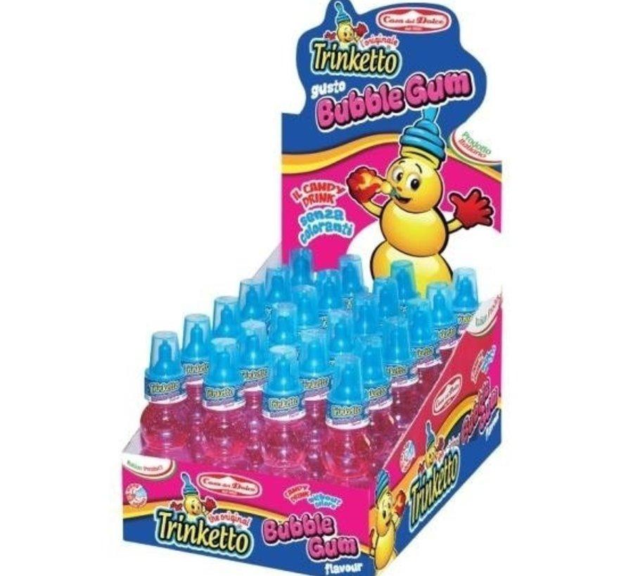 Trinketto Bublle Gum -Doos 24 Stuks