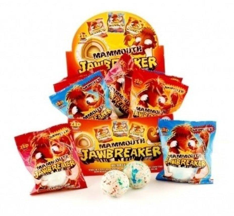 Jawbreaker Mammouth Ball -Doos 18 Stuks