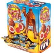 Fini Kamelen Ballen -Doos 200 Stuks